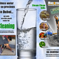 Post Eid Holidays Cleaning of Villas, Upholstery, Curtains & Carpets