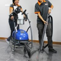 Service with a Smile - Friendly Faces of Mangrove Cleaning Services Dubai