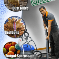 When Do you need a Deep Clean of your House?