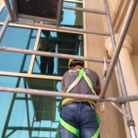 Villa Exterior Cleaning Services in Dubai